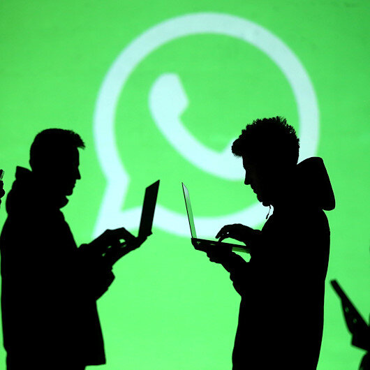 WhatsApp sues Israel's NSO for allegedly helping spies hack phones around the world