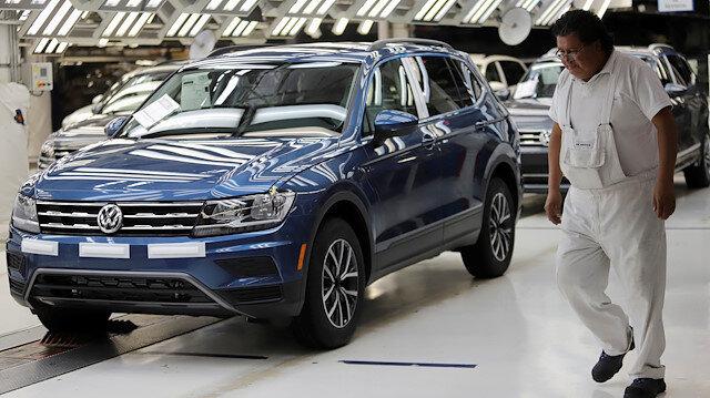 Volkswagen Çin'de teknoloji merkezi kuracak