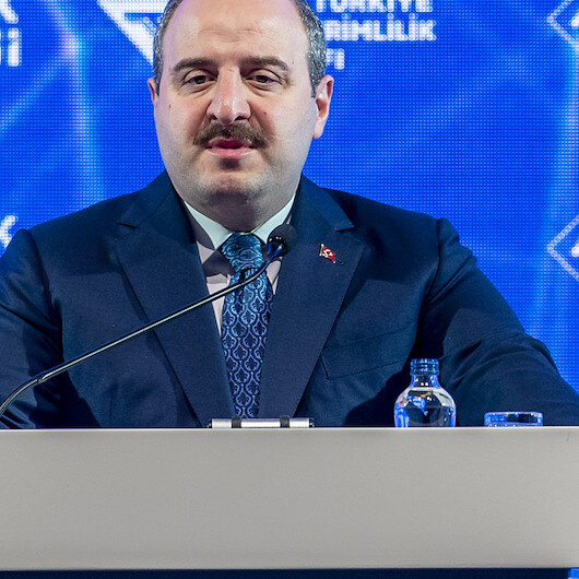 Innovation key for productivity: Turkish minister
