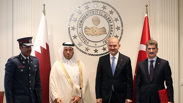 Katar 2022 Türkiye'ye emanet