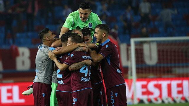 Trabzonspor-Göztepe karşılaşmasına dair tüm bilgiler