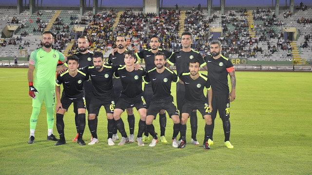 Hekimoğlu Trabzon'dan maça çıkamayacağını açıklayan rakibine büyük jest