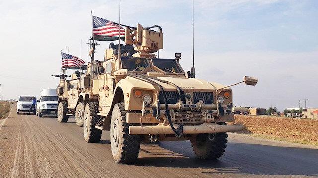 ABD'den yeni terör koridoru