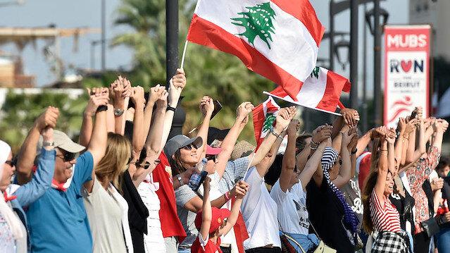 7 soruda Lübnan'daki kitlesel gösteriler: Ülkedeki siyasi ve dini kesimlerin tepkileri ne oldu?