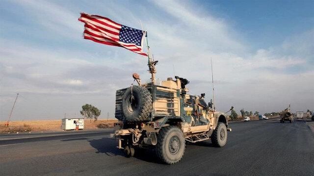 Amerikan askerleri Suriyeye neden döndü?