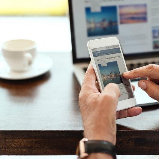 Eurostat'ın araştırması: Türkiye'de internet kullanıcılarının yüzde 80'i video izliyor