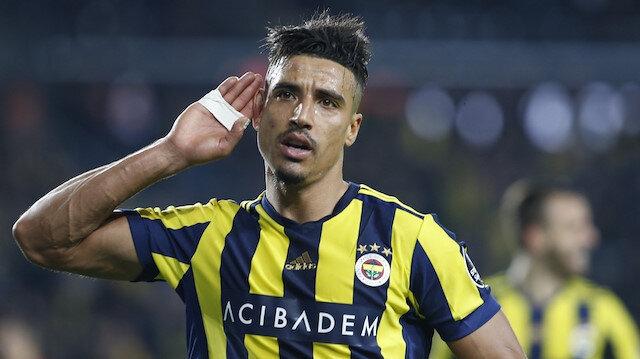 Dirar, sarı-lacivertli formayla bu sezon çıktığı 7 maçta 2 gol kaydetti.