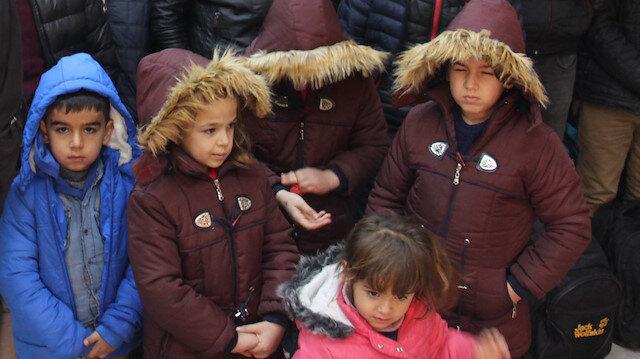 Yunanistan'da 2 bin sığınmacı çocuk kayıp