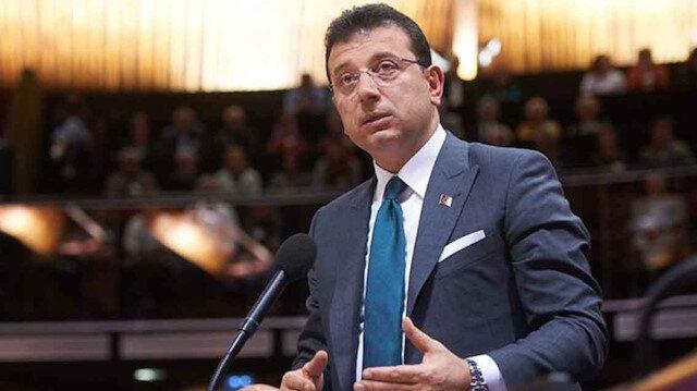 İçişleri Bakanı Süleyman Soylu'dan Ekrem İmamoğlu'na: Yaptığı tam bir cehalet
