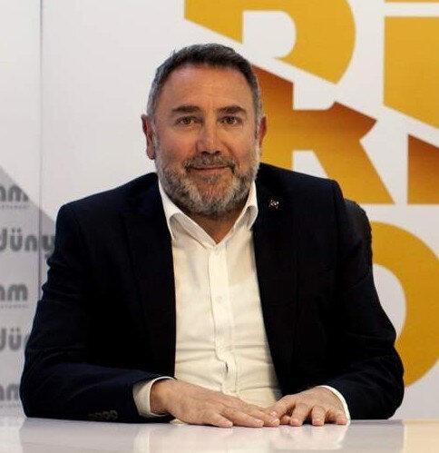 Erciyes Anadolu Holding CEO'su Alpaslan Baki Ertekin, Kayserispor'un adının değişeceğini söyledi.