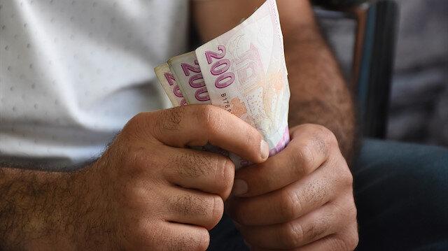 Kişi başı 16 bin 480 lira tasarruf ettik