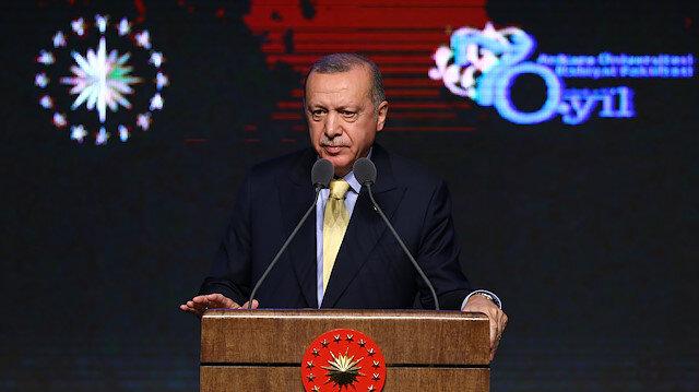 """الرئيس أردوغان يعلن القبض على زوجة زعيم """"داعش"""" البغدادي"""