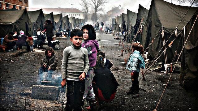 4 bin 779 refakatsiz sığınmacı çocuk: Mülteci sorunu yaşayan Yunanistan rakamı açıkladı