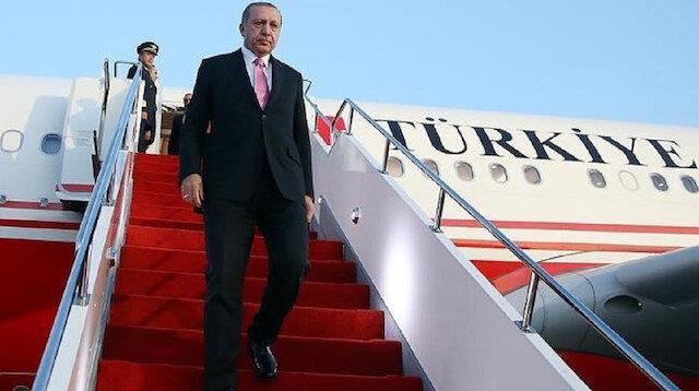 أردوغان يجري زيارة رسمية للمجر