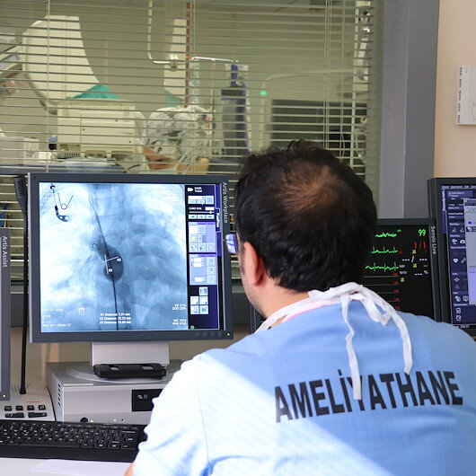 Hole in heart can be treated sans surgery in Turkey