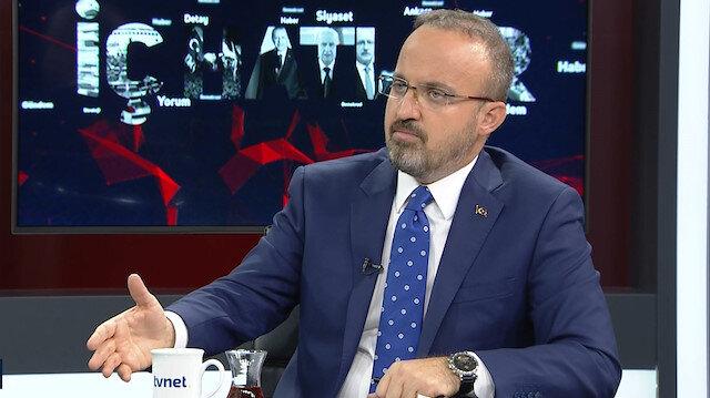 AK Parti Grup Başkanvekili Turan: Türkiyede Erdoğandan sonra Erdoğana benzeyen bir lider olmaz