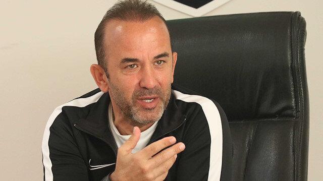 Mehmet Özdilek, Beşiktaş maçı hakkında iddialı konuştu.