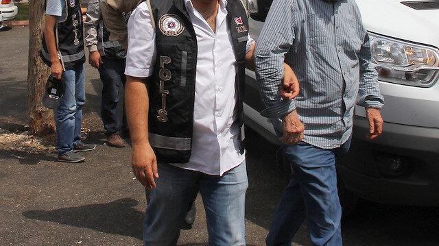 Ankara'da DEAŞ operasyonu: 17 kişi gözaltına alındı