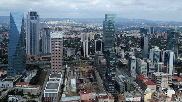 İstanbul'un en yüksek ikinci binası Çinlilerin oluyor: 3.4 milyar lira teklif ettiler