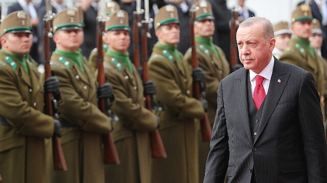 Cumhurbaşkanı Erdoğan, Macaristan'da: Türkiye-Macaristan Yüksek Düzeyli Stratejik İşbirliği Konseyi'nin 4. toplantısına katılacak