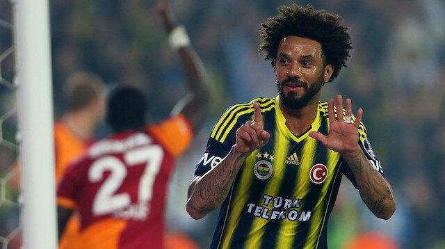 Baroni, Fenerbahçe formasıyla çıktığı 200 karşılaşmada 29 gol, 22 asistlik performans sergilemişti.