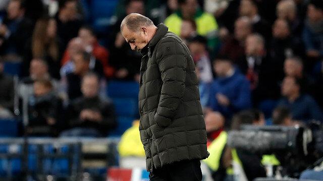 Real Madrid'e 6-0 kaydeden Galatasaray'da Fatih Terim mücadele sonrasında açıklamalarda bulundu.