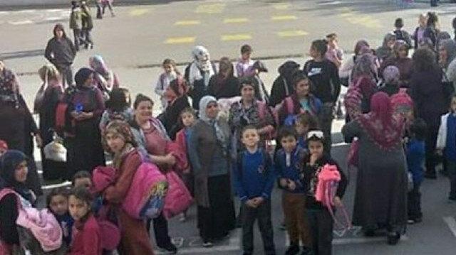Aksaray Valiliği'nden 'otizmli çocukların yuhalandığı' iddialarına ilişkin açıklama
