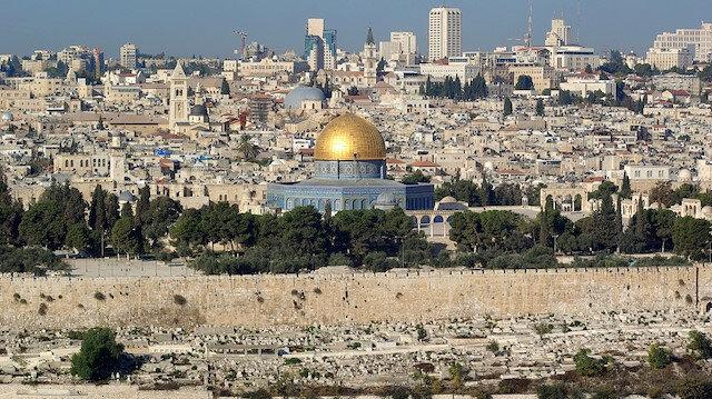 """الشؤون الدينية التركية.. القدس حاضرة في رحلات """"العمرة"""""""
