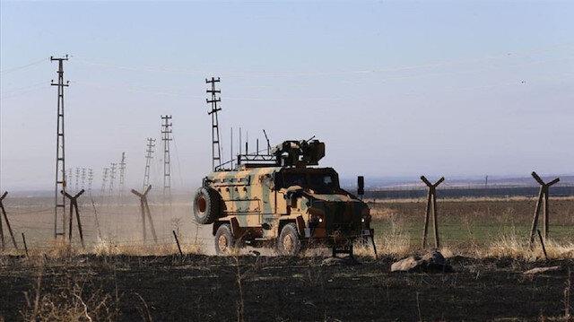 استكمال الدورية التركية الروسية الثالثة شرق الفرات