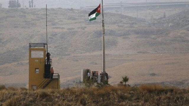 الأردن يمنع الإسرائيليين من دخول الباقورة والغمر