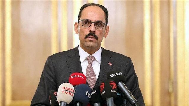 أنقرة: القمة الرباعية حول سوريا ستنعقد بلندن في ديسمبر