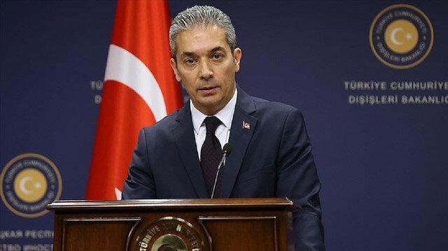 الخارجية التركية: لم ننس مظالم اليونان بحق الأتراك عبر التاريخ
