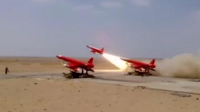 Mısır ve Rusya ortak hava savunma sistemleri tatbikatı düzenledi