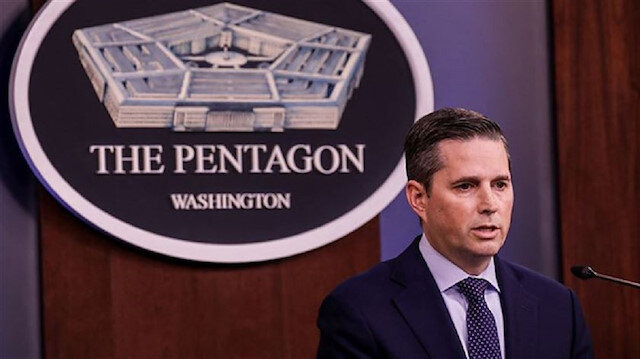 Pentagon: Petrol gelirleri ABD'ye değil SDG'ye gidecek