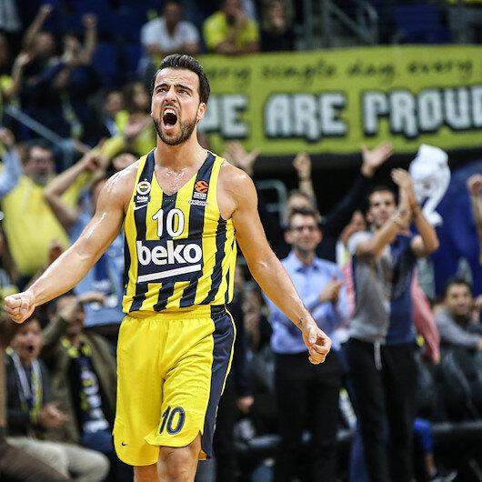 EuroLeague: Fenerbahçe beat Bayern Munich 90-82