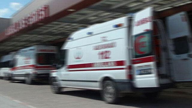 İzmir'de vahşet: Elleri ve ayakları iple bağlanmış halde bulundu