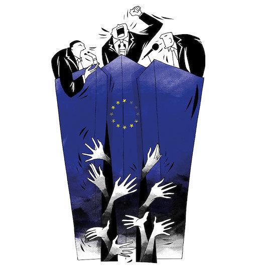 Avrupa Birliği yolun sonunda