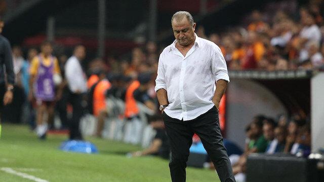 Galatasaray Kongre Üyesi Adnan Yılmaz, Fatih Terim ile yolların ayrılması gerektiğini savundu.