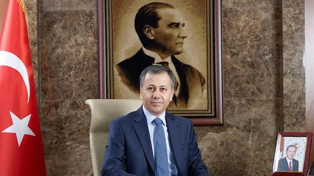 İstanbul Valisi Yerlikaya'dan 10 Kasım mesajı: Atatürk eşsiz liderliğiyle milletimizin içinde bulunduğu karanlıkları aydınlığa çevirdi