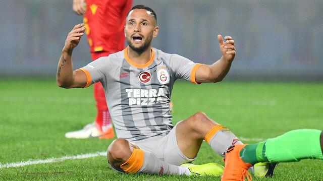 Galatasaray'da Andone şoku: Devreyi kapatabilir