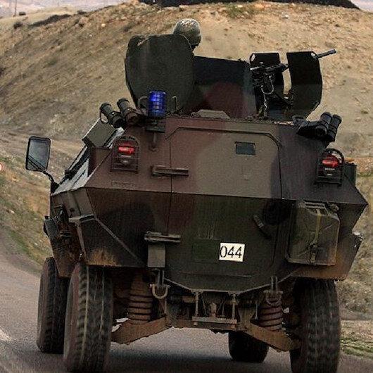 Şırnak'ta 16 bölgede 'geçici özel güvenlik' uygulaması