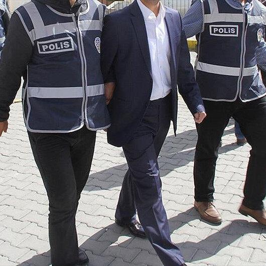 Firari FETÖ'cü polis markette yakalandı
