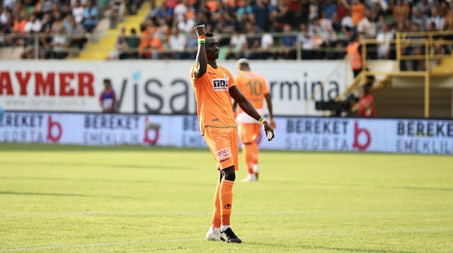 Galatasaray'da 'rota' Cisse