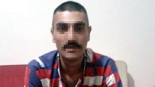Eşinin yüzünü naylon poşet eritip yakan kişi tutuklandı