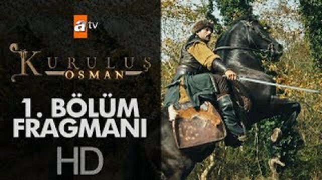 ​Turkey's hotly anticipated Ertuğrul sequel to hit screens soon