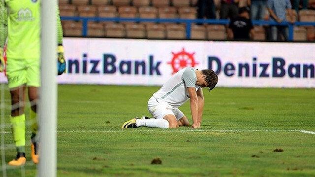 Süper Lig'de kaleyi şaşıranlar