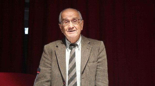 Mümtaz Soysal hayatını kaybetti: 13 Kasım Çarşamba günü toprağa verilecek