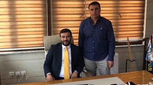 Ankaragücü'nde yeniden Mustafa Kaplan dönemi