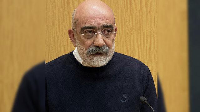 Tahliye kararı kaldırılıp yakalama kararı çıkarılan Ahmet Altan tekrar gözaltına alındı
