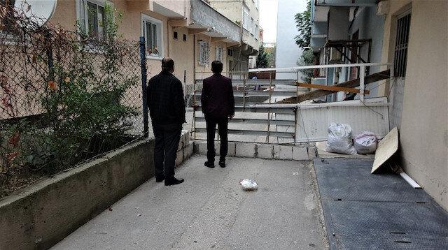 Yolu telle çevirip kapatmıştı: Belediye Başkan Yardımcısı tarafından açıldı